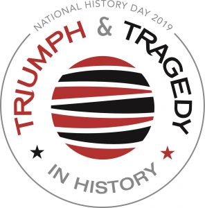National History Day Tennessee, Triumph & Tragedy in History, Tennessee politics, Civil War Tennessee, and Tennessee culture and heritage.