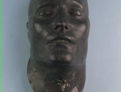 Napoleon's Death Mask