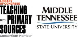 TPS MTSU combined logo