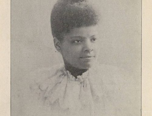 Ida B. Wells' International Appeal: The 1893 World's Columbian Exposition